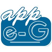 App e-Gabinete icon