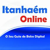 Itanhaém Online icon