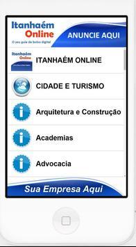 Itanhaém Online poster