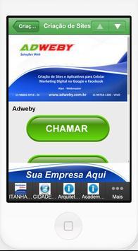 Itanhaém Online apk screenshot