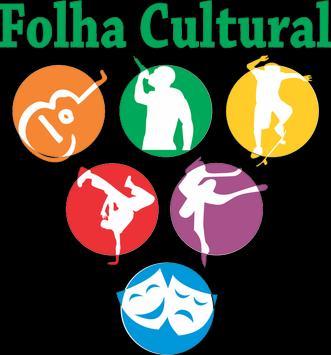 Folha Cultural de Colombo poster