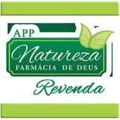 Natureza Farmácia de Deus Rev. icon