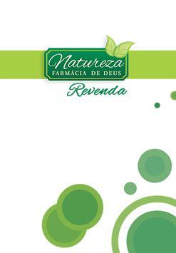 Natureza Farmácia de Deus Rev. poster