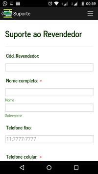 Natureza Farmácia de Deus Rev. apk screenshot
