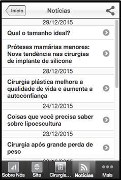 Dr. Rodrigo Cruvinel apk screenshot