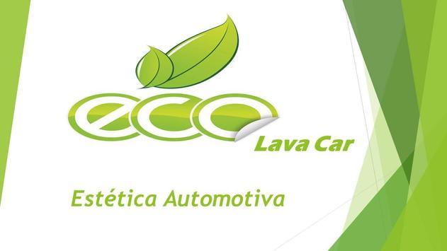 Ecolavacar poster