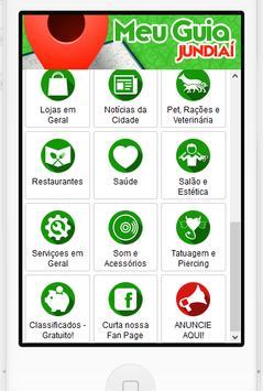 Meu Guia Jundiaí apk screenshot