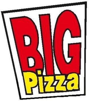 Big Pizza Pelotas poster