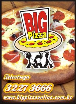 Big Pizza Pelotas screenshot 1