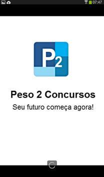 Peso 2 Concursos screenshot 7