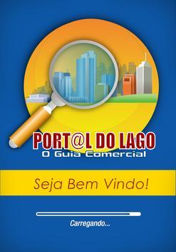 Port@l do Lago poster