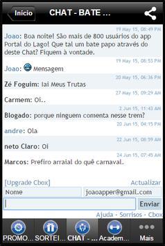 Port@l do Lago screenshot 5