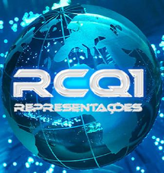 RCQ1 Representações poster