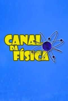 Canal da Física poster