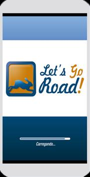 Let's Go Road! poster
