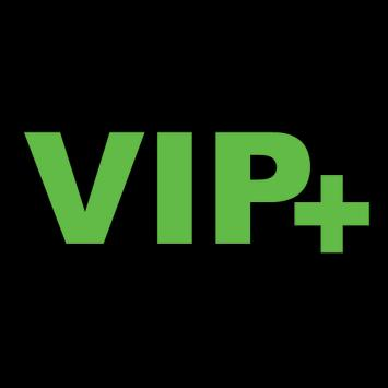 Clube VIP+ poster