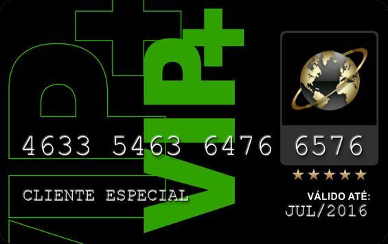 Clube VIP+ screenshot 3