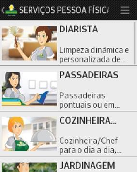 Maria Brasileira LaranjeirasES screenshot 5