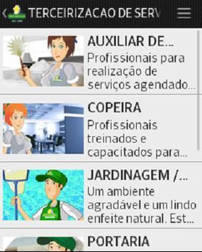 Maria Brasileira LaranjeirasES screenshot 6
