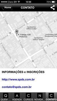 São Paulo Digital School apk screenshot