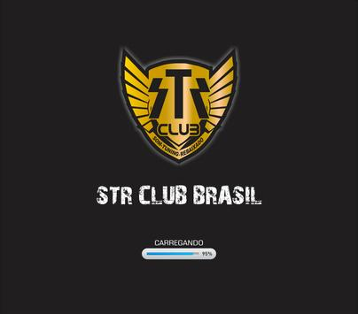 STR CLUB BRASIL apk screenshot