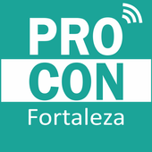 Procon Fortaleza icon