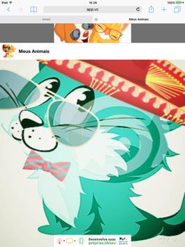 Meus Animais screenshot 5