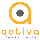 Activa Fitness Center icon