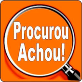 Procurou Achou icon