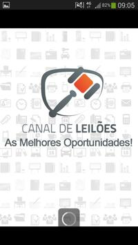 Canal de Leilões screenshot 2
