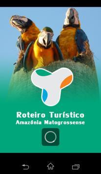 Roteiros da Amazônia poster