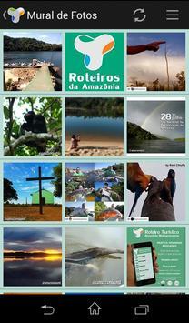 Roteiros da Amazônia apk screenshot