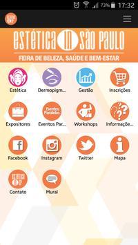 Estética in São Paulo poster