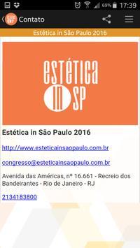 Estética in São Paulo apk screenshot