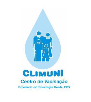 Climuni Vacinas poster