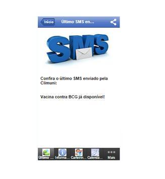Climuni Vacinas apk screenshot