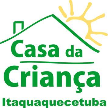 Casa da Criança de Itaqua poster