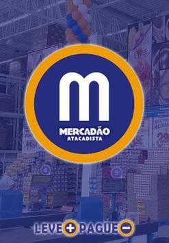 Mercadao Atacadista poster