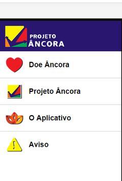 Doe Âncoa poster