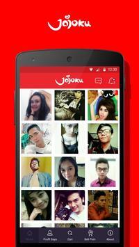 Jojoku screenshot 1