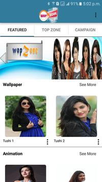 wapZone apk screenshot