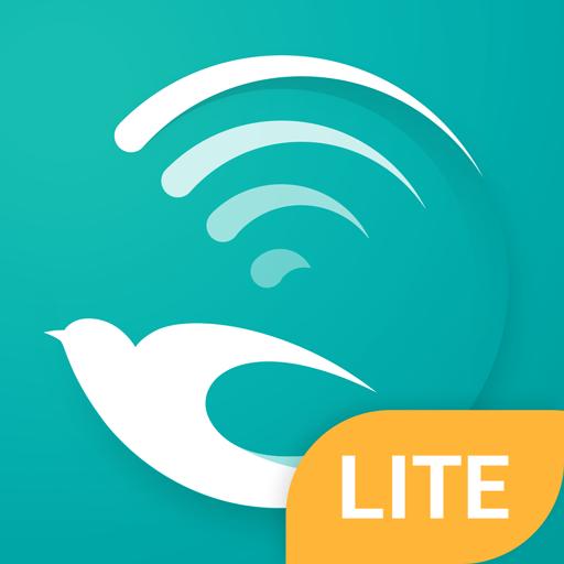 Swift WiFi Lite - Free WiFi Map