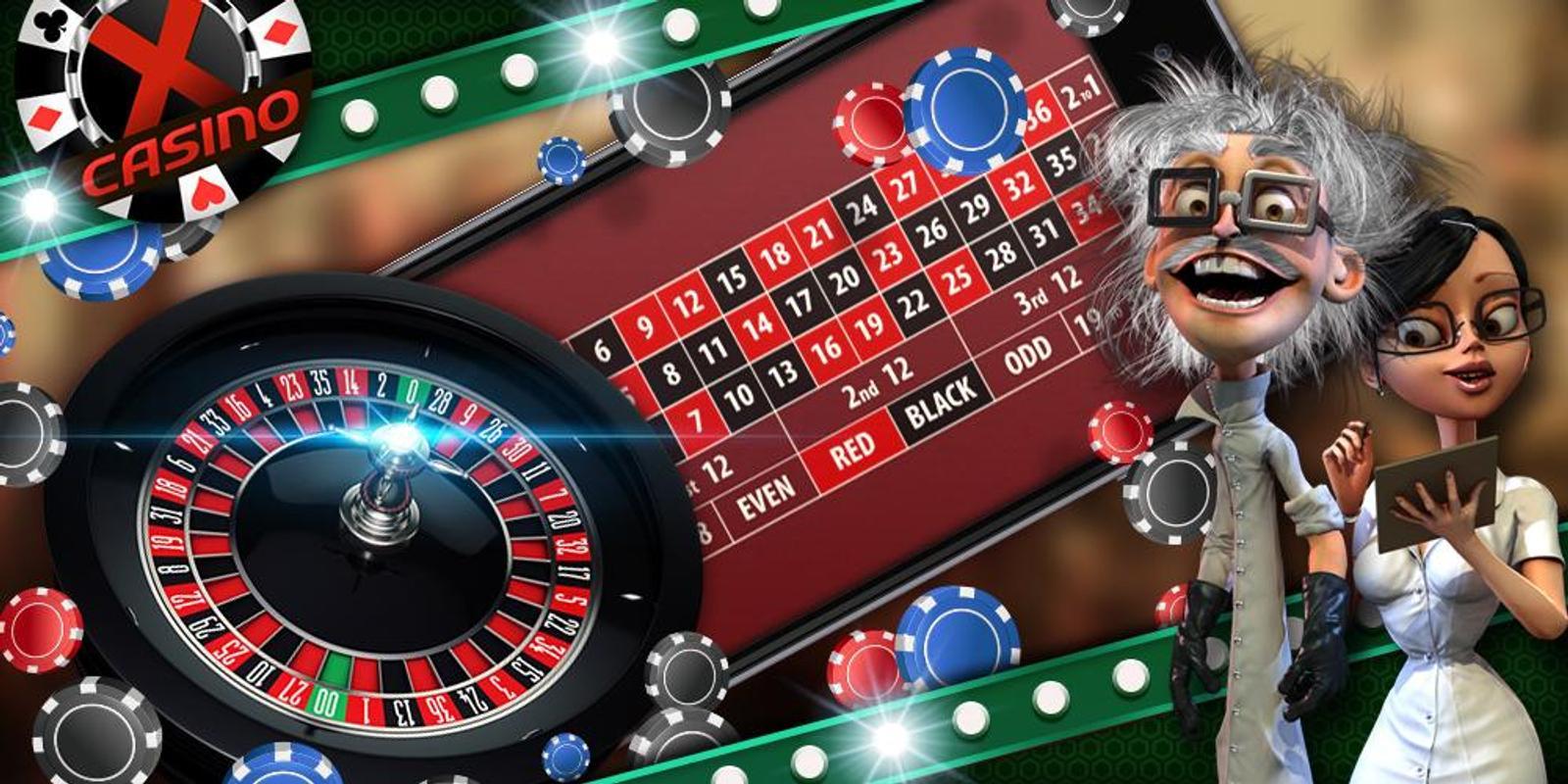 скачать казино х на андроид
