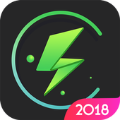 Green Booster:Phone Master Cleaner & Speed Booster icon