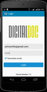 Digital Doc apk screenshot