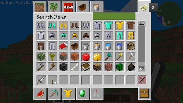 ► MultiCraft ― Free Miner! 👍 apk تصوير الشاشة