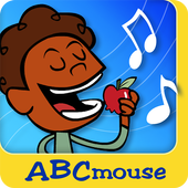 ABCmouse Music Videos icon