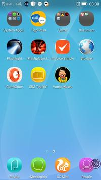 Vunja Mbavu apk screenshot