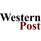 Western Post News icon