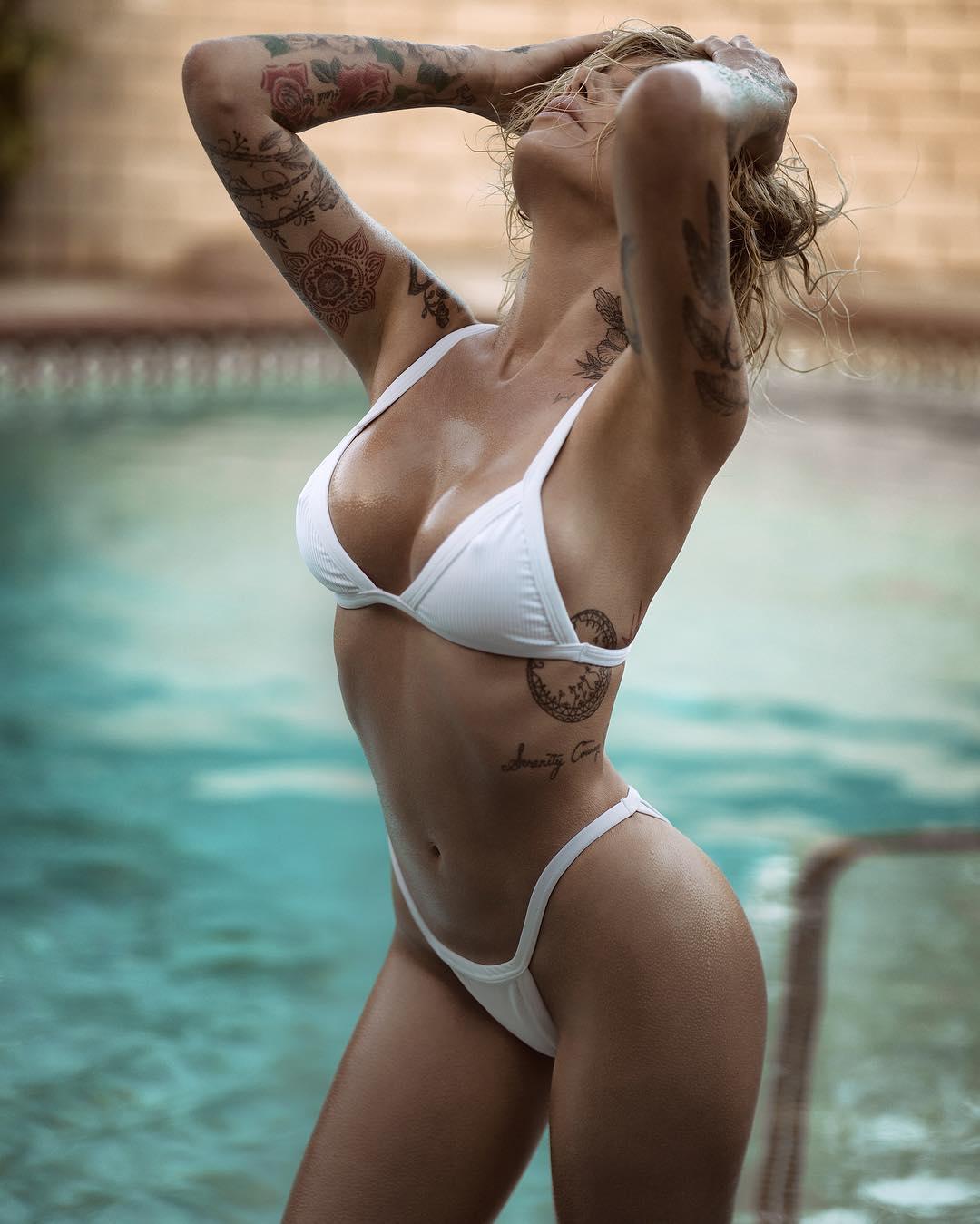 Nackt  Tina Caspary 15+ best